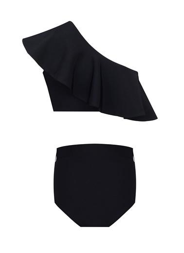 Nur Karaata Bikini Siyah